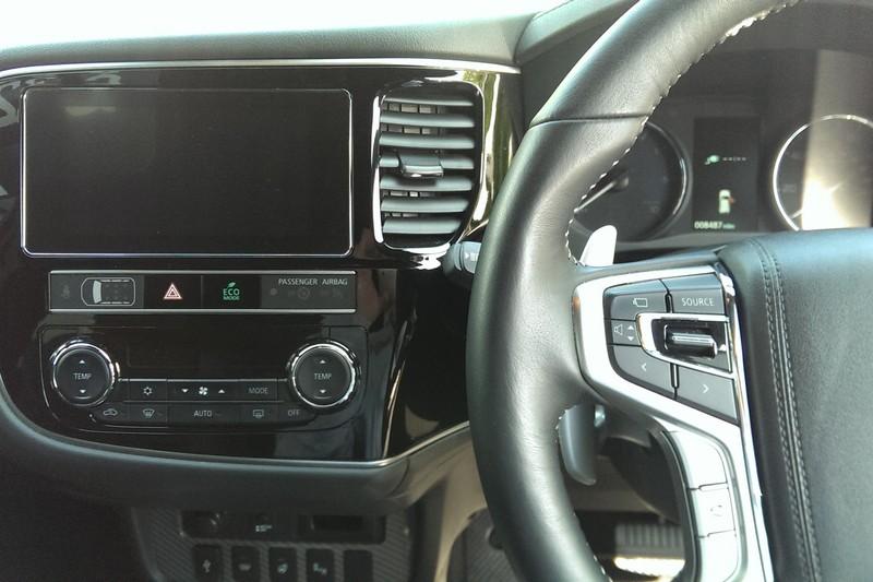 2018 Mitsubishi Outlander RX4 2.4 PHEV Automatic (Reference 3368)