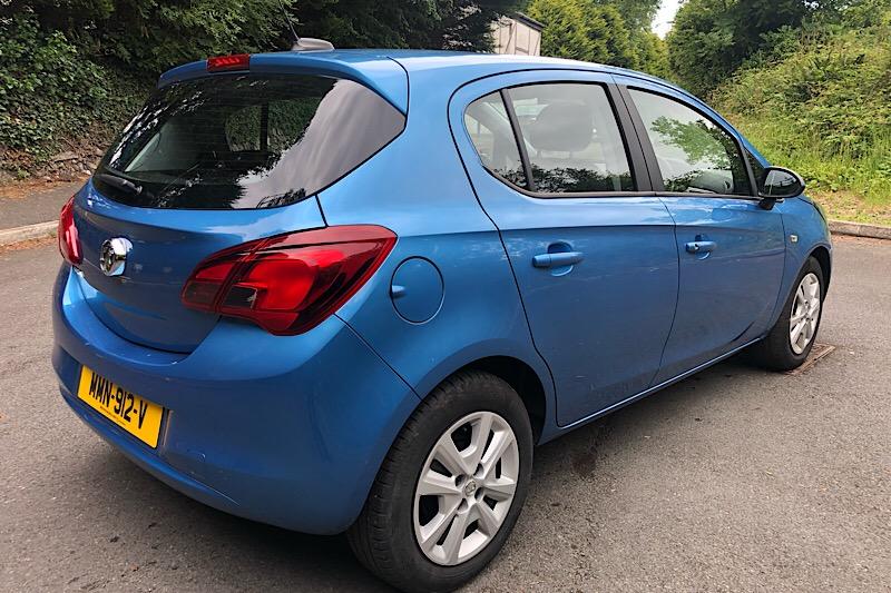2017 Vauxhall Corsa Design 1.4i (90ps) 5 Door (Reference 2696) *Summer Sale*