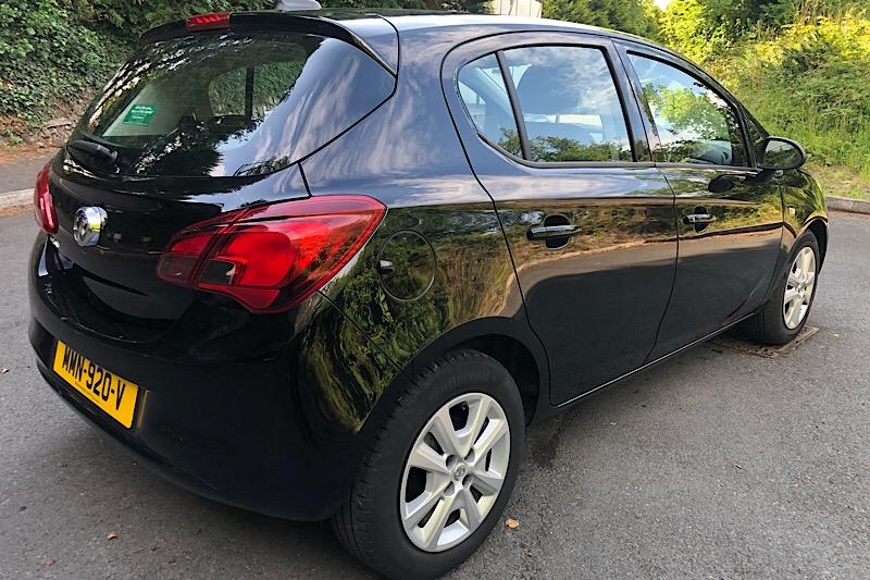 2017 Vauxhall Corsa Design 1.4i (90ps) 5 Door (Reference 2707) *Summer Sale*