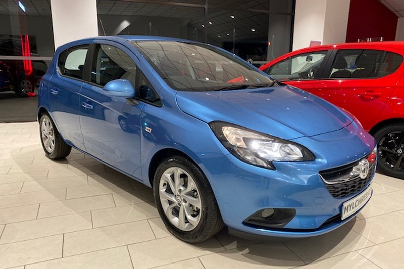 2019 Vauxhall Corsa Energy 1.4i (90ps) 5 Door S/S (Reference 3406) *Save £2,000.00*