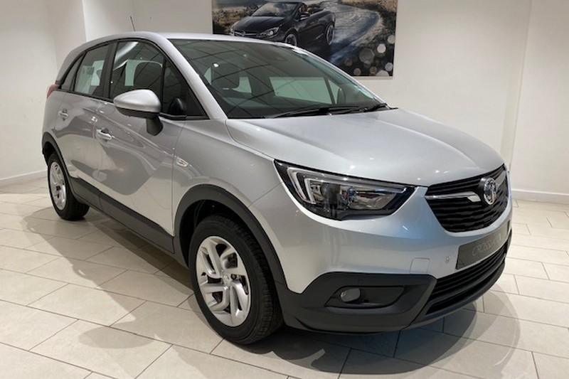 2019 Vauxhall Crossland X SE Nav 1.2 (110ps) (Reference 3458) *Save £1,000.00*