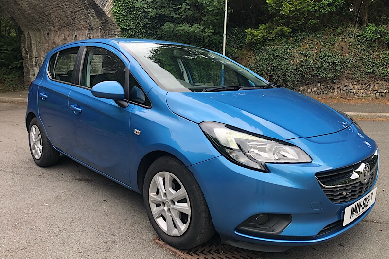 2017 Vauxhall Corsa Design 1.4i (90ps) 5 Door (Reference 2696) *Summer Sale*