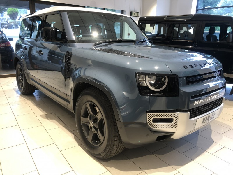 2020 All New Defender 110 HSE Sport Utility P300 (ref 3606)