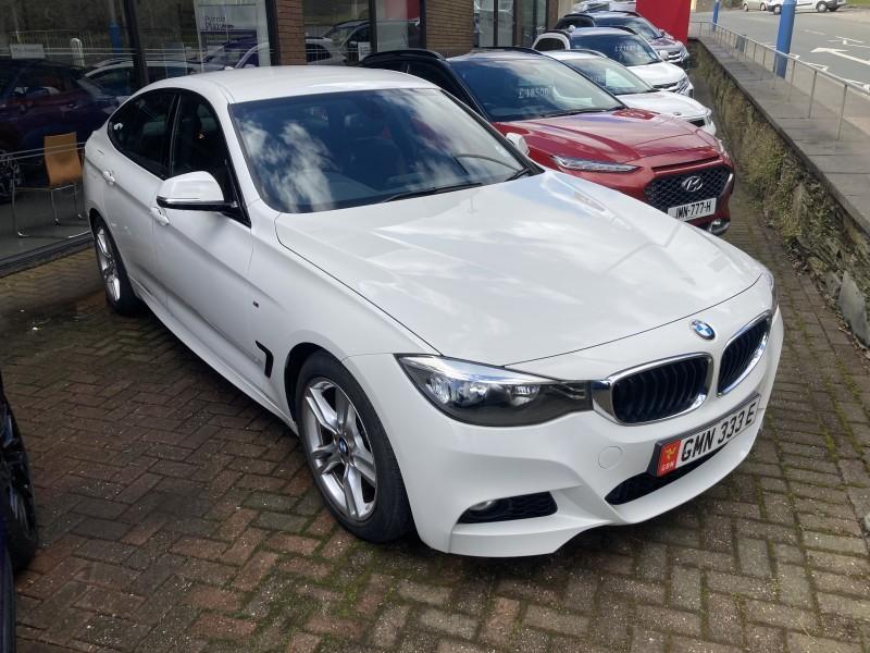 2014 BMW 320d M Sport (ref 3730)