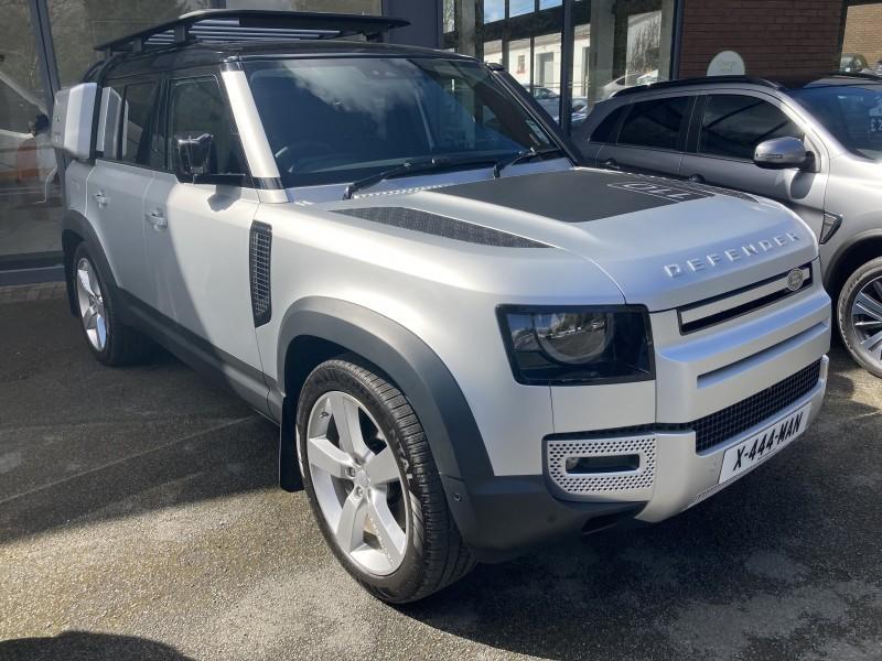 2020 Land Rover Defender Sport Utility (ref 3735)