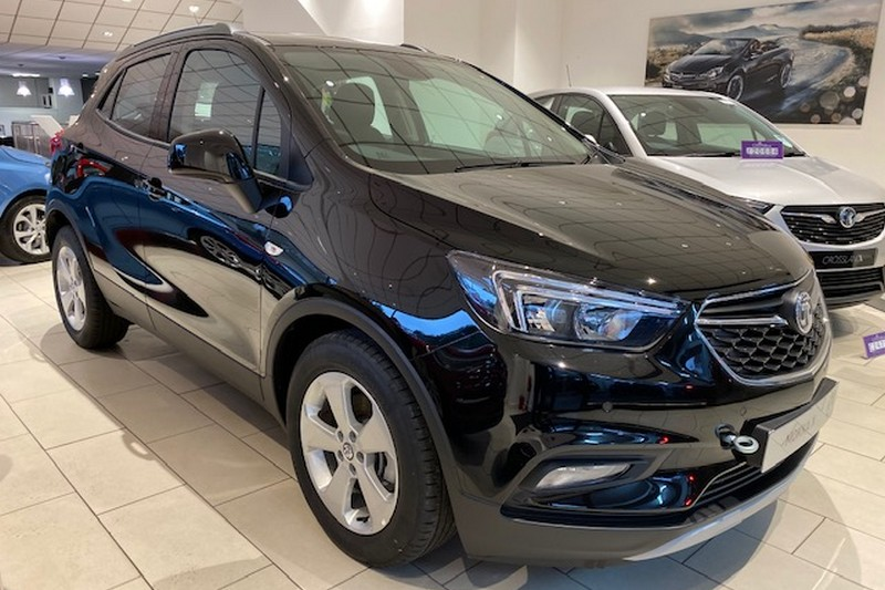 2019 Vauxhall Mokka X Active 1.4 (140ps) Automatic (Reference 3412) *Save over £1,000.00*