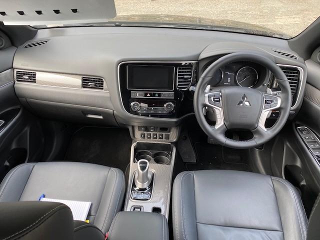 2019 Mitsubishi Outlander RX3 4H PHEV Automatic (Reference 3531)